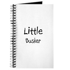 Little Busker Journal