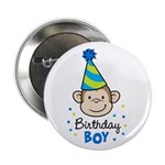 Birthday Boy - Monkey 2.25