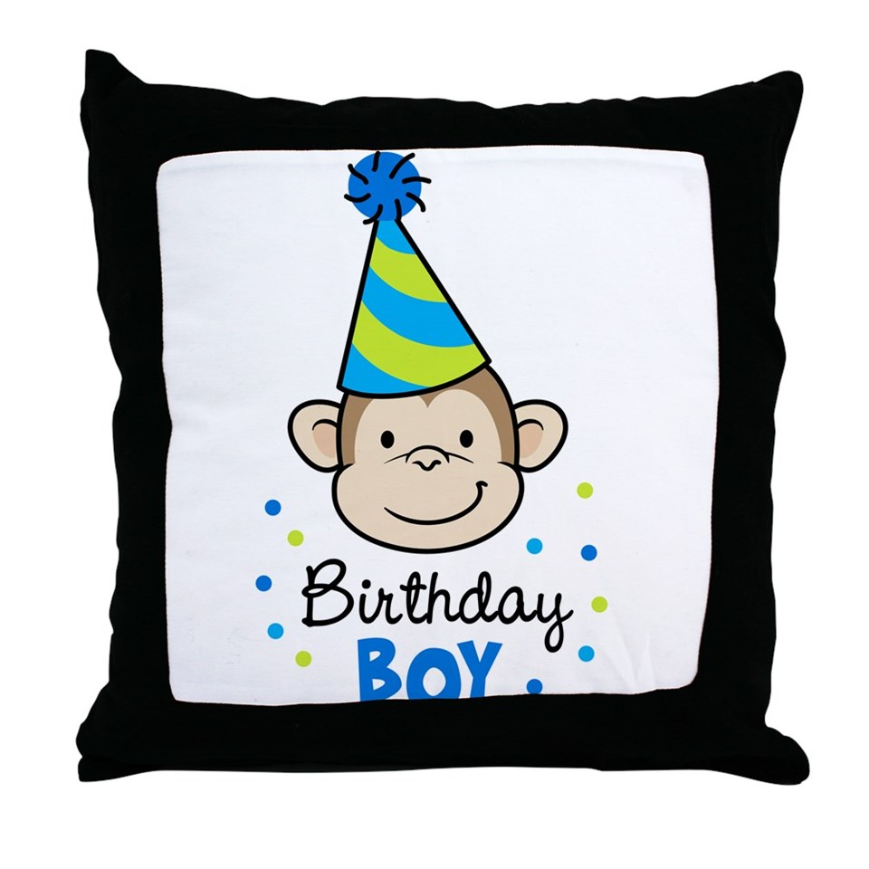 Birthday Boy T Shirts And Gifts Big Brother Sister New Baby