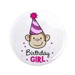 Birthday Girl - Monkey 3.5