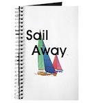TOP Sail Away Journal