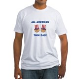 All American Dad Shirt