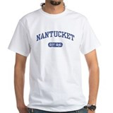 Nantucket EST 1641 Shirt