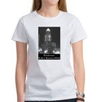 L.A. Christmas Women's T-Shirt
