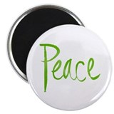 Fresh Peace Magnet