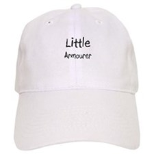 Little Armourer Baseball Cap