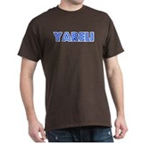 Retro Yareli (Blue) T-Shirt