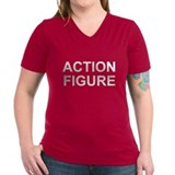 Action Figure Shirt