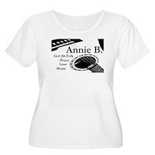 Cute Annie musical T-Shirt