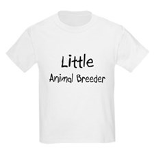Little Animal Breeder T-Shirt