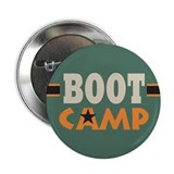 Military Boot Camp 2.25&quot; Button