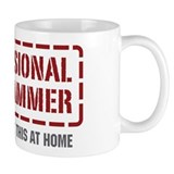 Professional Programmer Small Mug