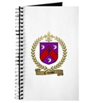 CAISSIE Family Crest Journal