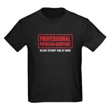 Professional Physician Assistant T