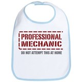 Professional Mechanic Bib