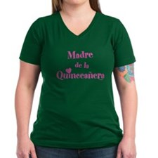 Madre de la Quinceanera Shirt
