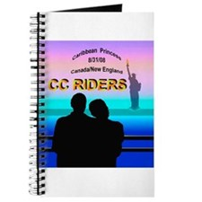 CC RIDERS LOGO- Journal