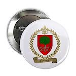CHAISSON Family Crest Button