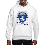 Alan Family Crest Hooded Sweatshirt