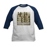 Chess Quote Vintage 1 Tee
