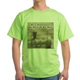 Chess Quote Vintage 3 T-Shirt