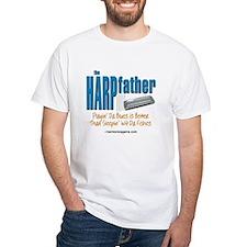 Harpfather_NoBG T-Shirt