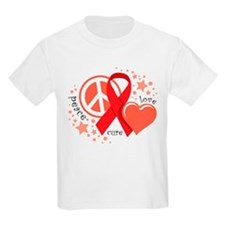 HIV/AIDS PLC T-Shirt