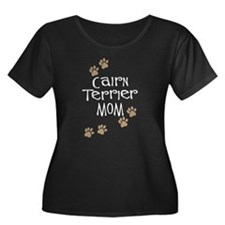 Cairn Terrier Mom T