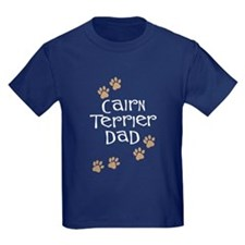 Cairn Terrier Dad T