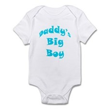 Unique Big daddys girl Infant Bodysuit
