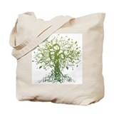Yoga Tote Bag