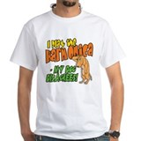 I Play the Harmonica Shirt