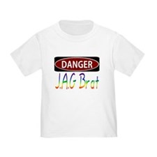 danger T