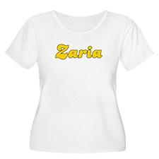 Retro Zaria (Gold) T-Shirt