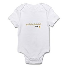 Got Dulce de Leche? Infant Bodysuit