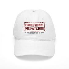 Professional Dispatcher Baseball Cap