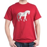Pink Spots Cute Appy T-Shirt