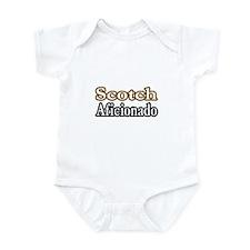 """Scotch Aficionado"" Infant Bodysuit"