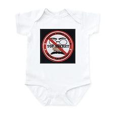 Nitwits Rubes Oafs Infant Bodysuit