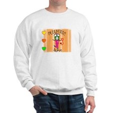 PEDS Nurse Sweatshirt
