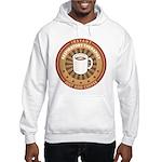 Instant Respiratory Therapist Hooded Sweatshirt