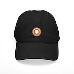 Instant Respiratory Therapist Black Cap