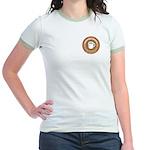 Instant Respiratory Therapist Jr. Ringer T-Shirt