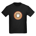 Instant Respiratory Therapist Kids Dark T-Shirt