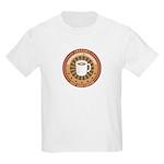 Instant Respiratory Therapist Kids Light T-Shirt