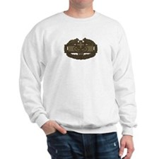 Combat Medic OD Sweatshirt
