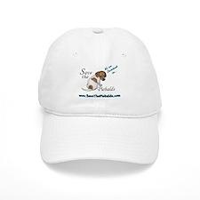 Cute Save a dog Baseball Cap