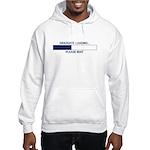 GRADUATE LOADING... Hooded Sweatshirt