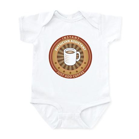 Instant Physician Assistant Infant Bodysuit