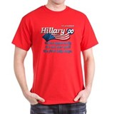 Neverending Election 2008 T-Shirt